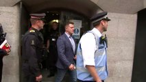 Tommy Robinson found guilty of contempt of court