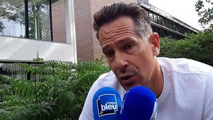 """Grand départ du Tour de France à Bruxelles, """"on a Eddy Merckx sur les cadres de nos vélos"""""""