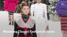 Check Out These Stunning Chanel Fashions