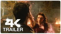X-MEN DARK PHOENIX : 6 Minute Trailers (4K ULTRA HD) NEW 2019