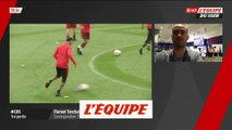 Torchut sur la déclaration de Bartomeu sur Neymar «ce n'est pas innocent» - Foot - ESP - Barça