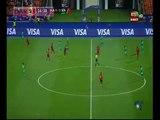 Sénégal vs Ouganda :  voici le magnifique  but de Sadio Mané