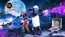 La oveja Shaun, la película: Granjaguedon - Segundo tráiler en español (HD)
