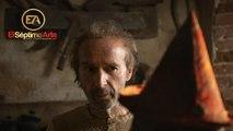 Pinocchio - Teaser tráiler V.O. (HD)