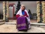 MAMÁ COCO SÍ EXISTE… VIVE EN MICHOACÁN Y TIENE 105 AÑOS