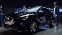 Nouveau Renault Captur 2 : la vidéo officielle de présentation