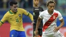 Veja os valores de cada jogador da final da Copa América