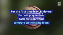 This Day in History: Major League Baseball's First All-Star Game Is Held (Saturday, July 6th)