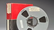 A Former NASA Intern Has The Lost Apollo Landing Tapes