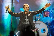 Happy Birthday, Ringo Starr! (Sunday, July 7th)