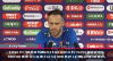 Australia is my favourite team to play against -  Du Plessis