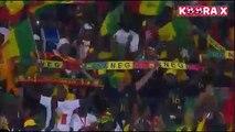 ملخص مباراة ,السنغال واوغندا1- 0تالق ساديو مانيمباراة نارية  ملخص كامل كاس امم افريقيا 2019