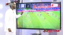 TUT CAN du 05 Juillet - Analyse Expert - SENEGAL VS OUGANDA