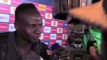 Reaction after Senegal beat Uganda 1-0 to reach AFCON quarter-finals