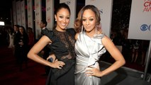 Tia Mowry-Hardrict Says Sister, Sister Reboot is 'Kind of Dead' But 'Never Say Never'