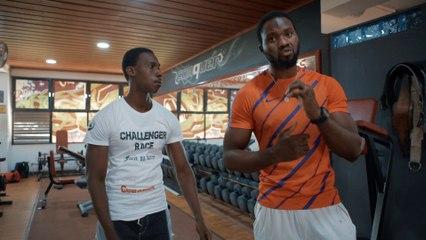 Waouh Sport: Bodybuilding avec coach Sayd