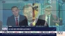 La semaine de Marc (1/2): Le G20 des reconciliations ? - 05/07