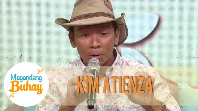 Kuya Kim Atienza reveals that he has a hole in the heart | Magandang Buhay