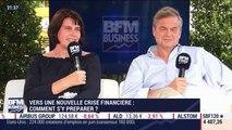Hors-série - Les Dossiers BFM Business : Vers une nouvelle crise financière, comment s'y preparer ? - 05/07