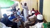 Kaporo : des excuses présentées à Malick Sankhon chez le kountigui Elhadj Doungou