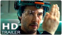 REPLICAS Final Trailer (2019) Keanu Reeves, New Movie Trailers HD