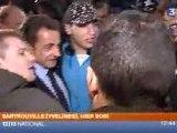 lemonde : Télézapping du 22 01 2008