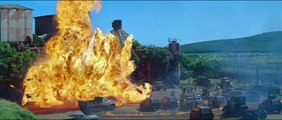 FAST & FURIOUS HOBBS & SHAW Película - Dwayne Johnson, Jason Statham, Idris Elba, Vanessa Kirby
