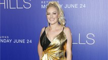 Heidi Montag Wants To Learn From Past Mistakes