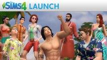 The Sims 4 - Trailer de lancement