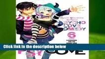 Psycome, Vol. 6 (light novel) Complete