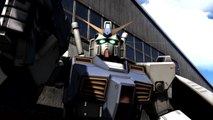 Mobile Suit Gundam: Battle Operation 2 - Trailer d'annonce Europe