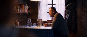 Cold Blood Movie Clip - Leave This House As Soon As Possible