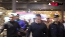 Salman Khan meets his little superstar during Dabangg 3 shooting; Watch Video | FilmiBeat