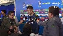 Una final no se gana con la camiseta, dice Marquinhos