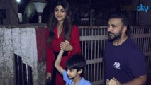 Shilpa Shetty & Raj Kundra's kissing video goes VIRAL; Watch Video | Boldsky