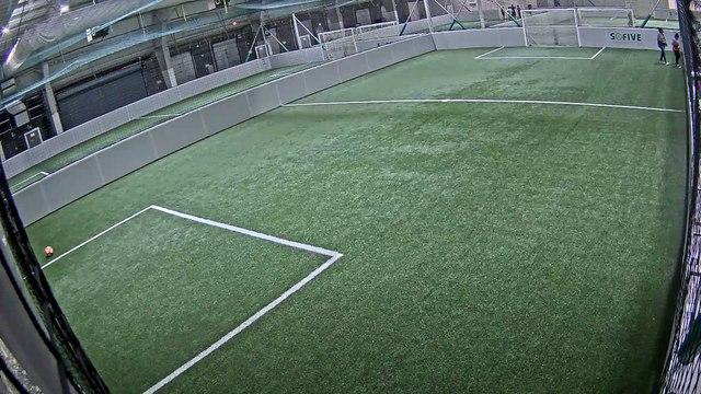 07/06/2019 00:00:01 - Sofive Soccer Centers Rockville - Anfield