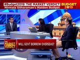 Pencilling in 2 rate cuts by the RBI this year, says Jayesh Mehta of Bank of America