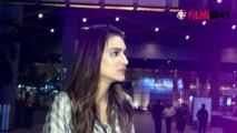 Kriti Sanon enjoys on holiday; See Pics | FilmiBeat