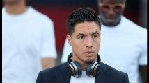Samir Nasri a signé un contrat avec le Sporting d'Anderlecht