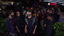 Mira Rajput DID not ATTEND Shahid Kapoor's Kabir Singh Success Party; Here's Why   FilmiBeat