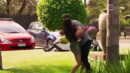 Neighbours 8140 5th July 2019 HD