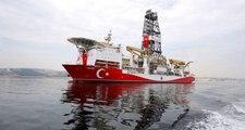 Bakan Dönmez: Yavuz Sondaj Gemisi bir hafta içerisinde çalışmalarına başlayacak