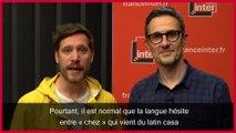 Ta mère Bescherelle ta mère - Tu parles ! de Jérôme Piron et Arnaud Hoedt
