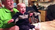 Funny Fails Babies Family - Funny Fails Baby Video
