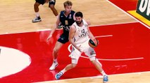 Barcelona brings Mirotic back to the EuroLeague