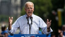 Joe Biden Regrets Making Remarks About Working With Segregationists