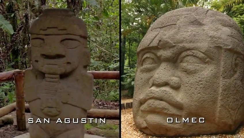 Ancient Aliens - S14E06 - Secrets of the Maya - July 05, 2019 || Ancient Aliens (07/05/2019)