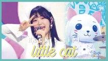 [HOT] Rockit girl  - little cat, 락킷걸 - 고양아 Show Music core 20190706