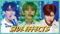 [HOT] Stray Kids - Side Effects,  스트레이 키즈 - 부작용 Show Music core 20190706