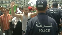 Algerians use independence day celebrations for pro-democracy campaign